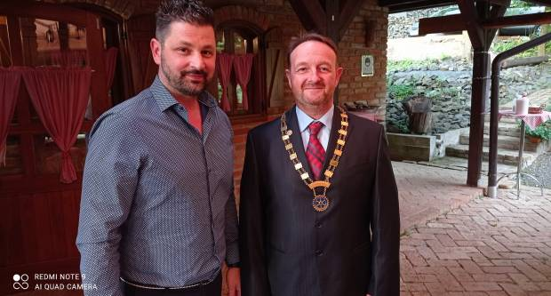 Rotary klub Slavonski Brod ima novog predsjednika, evo detalja