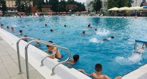 Tradicionalna Škola plivanja Požeškog športskog saveza održat će se i ovog ljeta