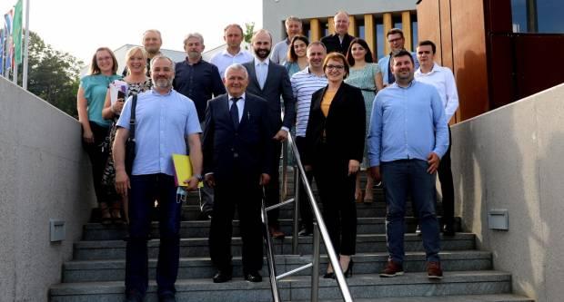 Konstituirano Gradsko vijeće Pleternice- predsjednik Anto Barbarić