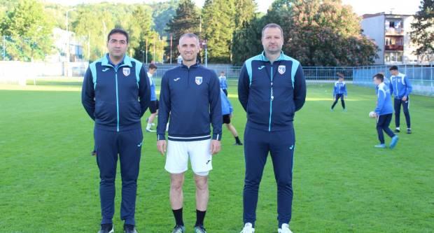 Uz pomoć izvrsnih trenera NK Slavonija okuplja velik broj djece i ostvaruje odlične rezultate