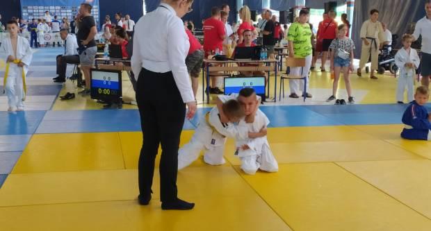 Judo klub Slavonac se vratio na borilišta
