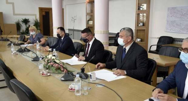 Potpisan sporazum težak dva milijuna kuna