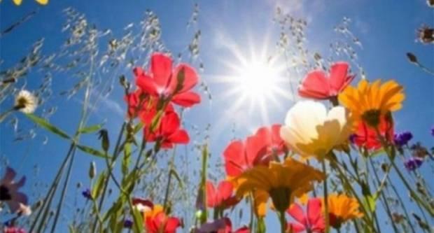 I danas sunčano i vruće