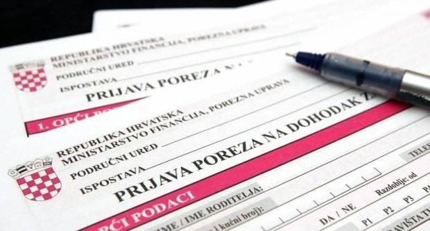 Porezna ne želi reći koliko mladih nije dobilo povrat jer poslodavac nije podmirio poreznu obavezu