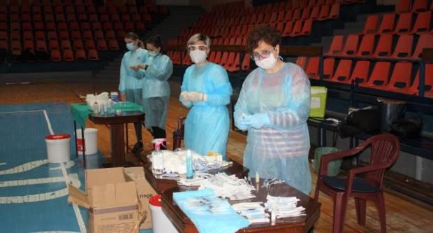 Poziv za cijepljenje protiv bolesti COVID-19