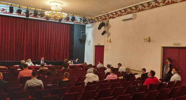 Na 2. sjednici Gradskog vijeća Požega raspravljalo se i o sanaciji štete na području grada
