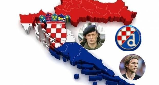 Je li moguće nevoljeti Dinamo ili Thompsona a voljeti Hrvatsku?
