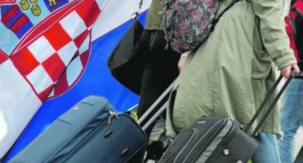 Hrvatski iseljenici ne idealiziraju domovinu: Više od 27% ih želi uzeti njemačko državljanstvo