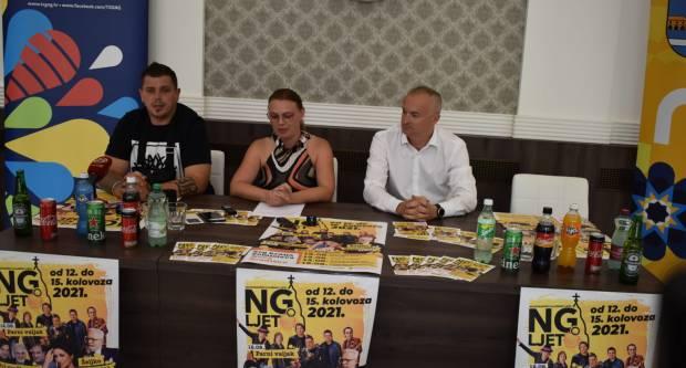 Novogradiško Glazbeno Ljeto se vraća: Ove godine bolje nego ikad
