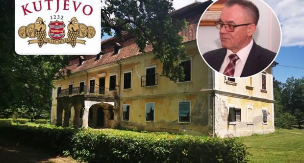 Hoće li Alojz Tomašević postati predsjednik Uprave Kutjeva d.d.?