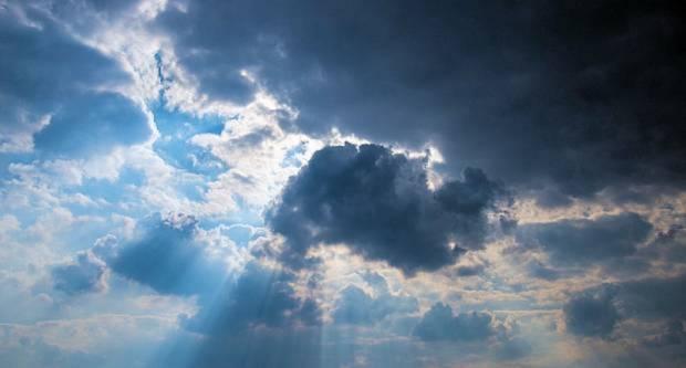 Danas oblačno uz mjestimičnu kišu
