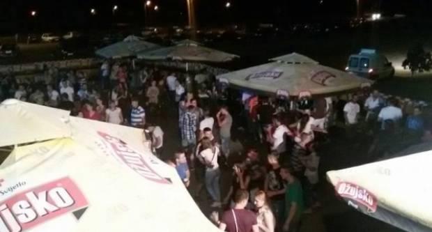 Išao sa zabave? Pijanog 17-godišnjeg vozača zaustavila policija u Mihaljevcima