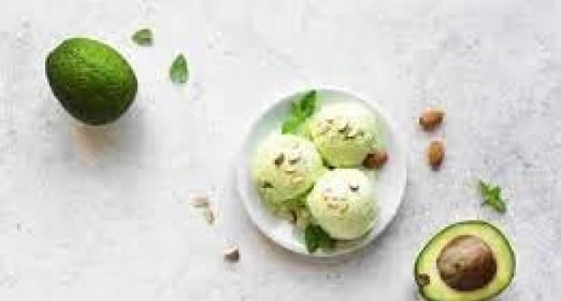 Ovaj recept za sladoled od avokada nećeš tako lako zaboraviti!