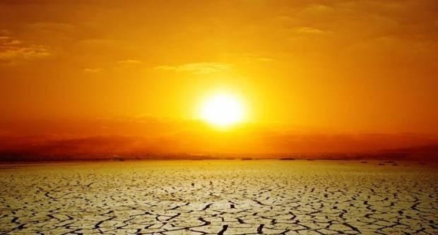 Danas sunčano, temperatura i do 40 °C