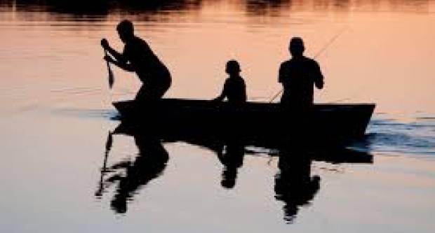 Petorica mladića s područja Kutine prijavljena za krađu ribe u mjestu Ribnjaci
