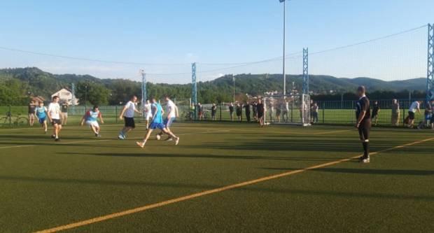 Raspored utakmica 6. Memorijalnog malonogometnog turnira ʺMarijo Šarčević - Maki