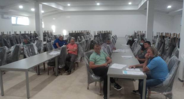 Održana je i druga sjednica Općinskog vijeća u Brestovcu