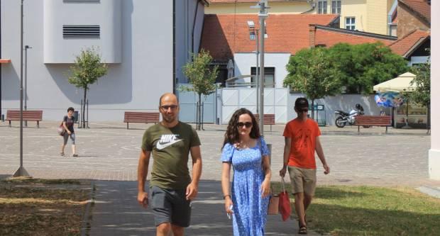 Subotnja šetnja Požegom, 10.07.2021.