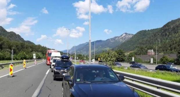 Od 15. srpnja promjena uvjeta za ulazak putnika u Sloveniju