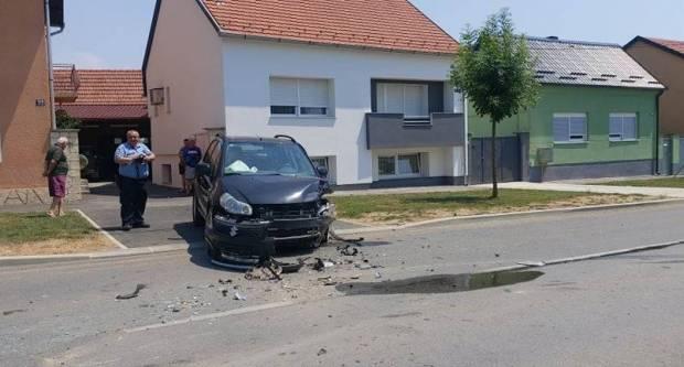 Vikend obilježili pijani vozači i lakše prometne nesreće, najviša kazna 10 tisuća kuna