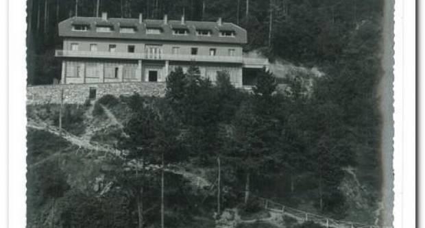 Na današnji dan 1958. godine Planinarski dom Lapjak predan na korištenje HPD-u Sokolovac