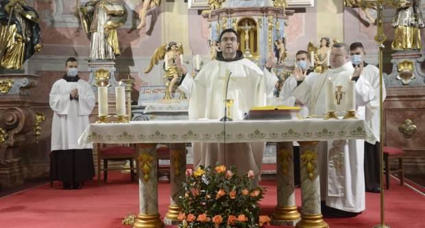 Blagdan Gospe Karmelske u Slavonskom Brodu