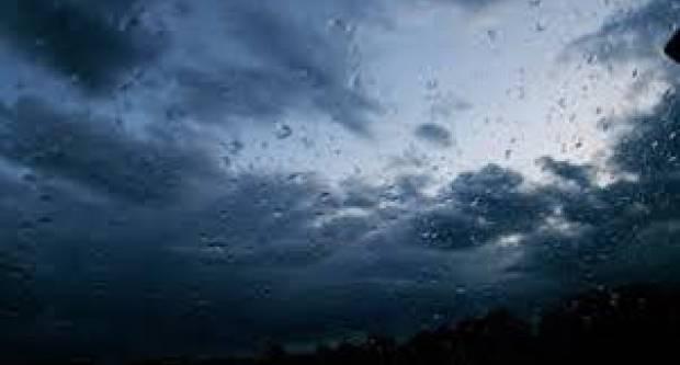 Stiže nam grmljavinsko nevrijeme, kiša, tuča, poplave