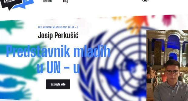 Središnji državni ured za demografiju i mlade pokrenuo je portal za mlade Mladihr.hr