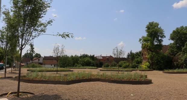 Uređen još jedan park u Sl. Brodu