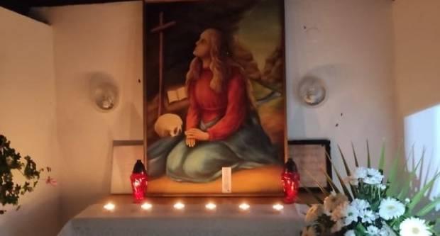 Proslava sv. Marije Magdalene u Jarugama