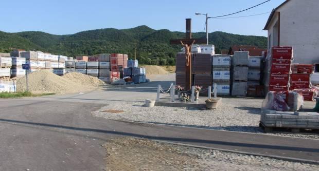 Pojedini mještani Završja optužuje obrt Banožić za buku i prašinu: Stigao i odgovor na prozivke iz obrta Banožić