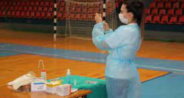 U Brodsko-posavskoj županiji prvom dozom je cijepljeno 39,7 % stanovništva, a drugom 35,6 %