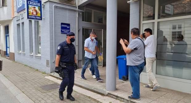 DOZNAJEMO: Odvjetnik vozača autobusa je iz Sl. Broda