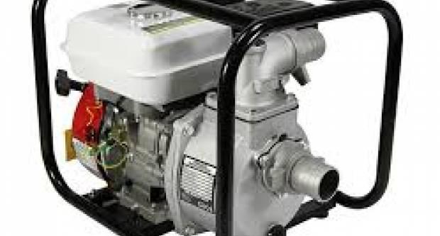 Otuđeno pogonsko gorivo iz teretnog automobila u Pakracu i pumpa za vodu u Požegi