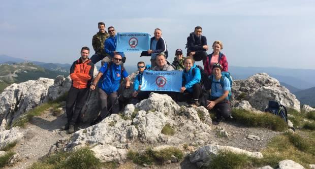 HPD Gojzerica organizirala dvodnevni izlet u Nacionalni park Risnjak