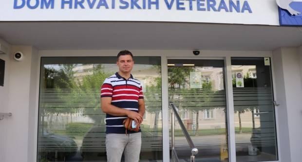 U Domu hrvatskih veterana u Lipiku ponovno se pružaju sve rehabilitacijske usluge