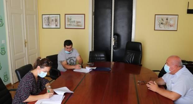 Grad Lipik potpomogao još tri mlade obitelji pri rješavanju stambenog pitanja