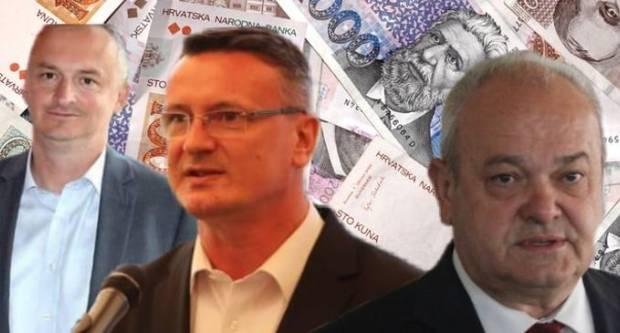 DONOSIMO: Evo tko od ovih političara ima najveću, a tko najmanju plaću