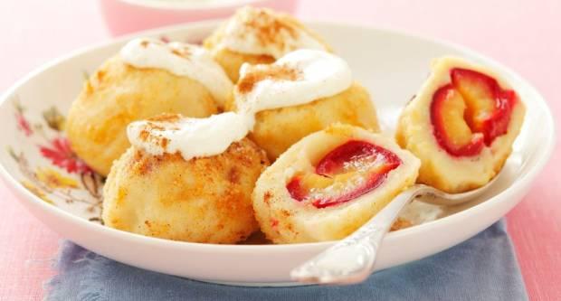 Brze knedle sa šljivama: Jednostavan recept za koji vam ne treba ni krumpir