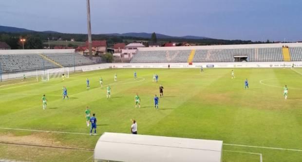 Slavonija svladala Kutjevo i plasirala se u finale Županijskog nogometnog kupa u kojem će igrati protiv Lipika 1925