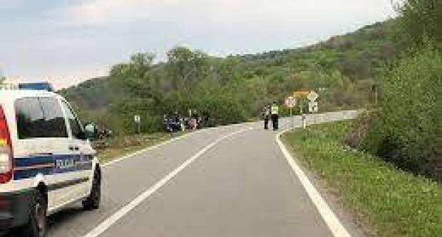 Vikend obilježile motociklističke nesreće