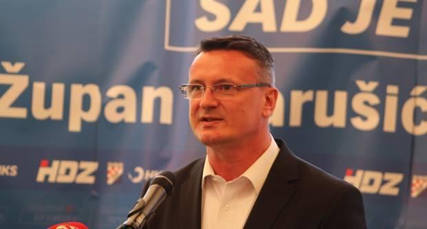 Marušić proglasio elementarnu nepogodu, evo za koja područja