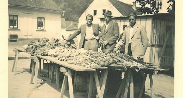 Pogledajte kako se tržilo na našoj tržnici početkom 50-ih godina