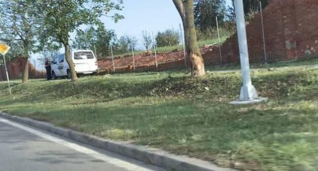 Skandal. Iz Kaznionice u Požegi pobjegla zatvorenica jer uprava nije popravila zid srušen u oluji prije mjesec i pol dana