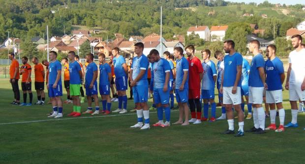 MEMORIJALNI TURNIR U PAKRACU Hajduk i Moslavina u finalu