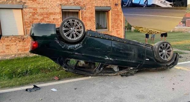 Većinu prometnih nesreća tijekom vikenda uzrokovali pijani vozači