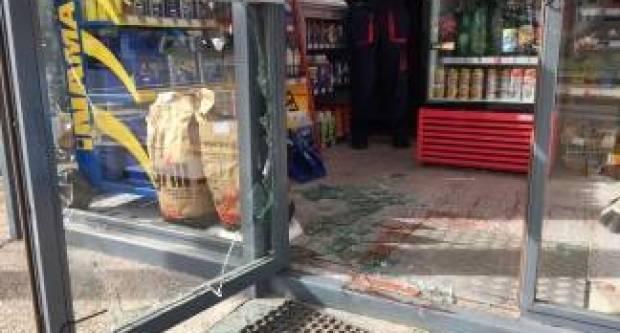 Opljačkana trgovina u Sl. Brodu. Policija objavila detalje