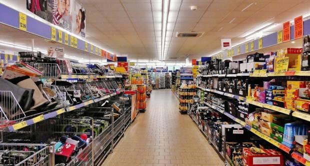 Na proizvodima u trgovinama u Hrvatskoj uskoro nove oznake