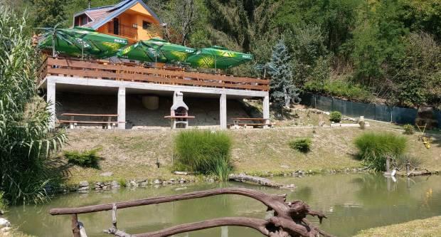 Otvorenje Izletišta Stari Brestovac uz natjecanje u roštiljanju- Grill Slavonica