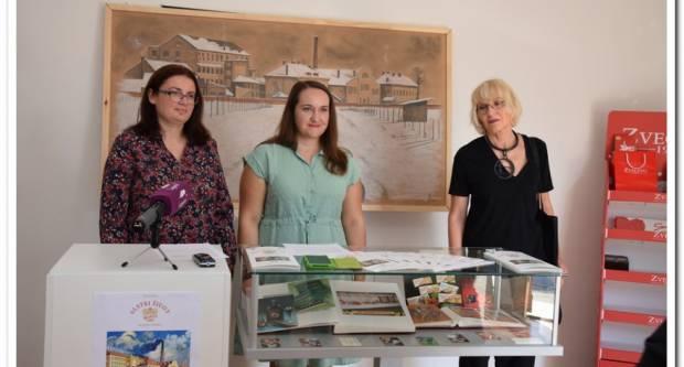 Gradski muzej pripremio izložbu u povodu stogodišnjice postojanja tvornice ʺZvečevoʺ
